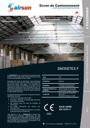 SMOKETEX F - AIRSUN