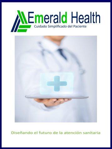 Download Brochure - Emerald Health
