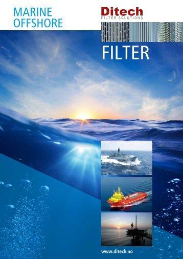 Les mer i vår nyeste brosjyre - Ditech AS