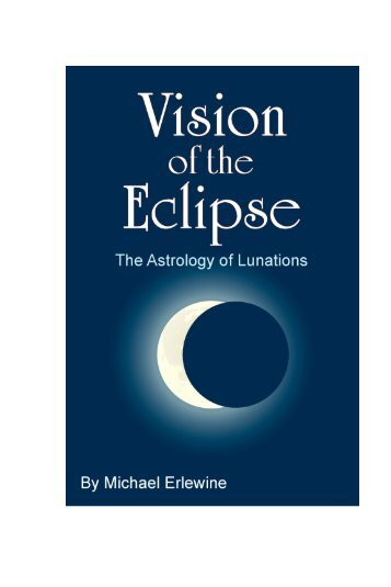 Vision of the Eclipse 1