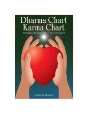 Dharma Chart, Karma Chart 1 - Matrix Software
