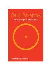 Sun Storms - Matrix Software