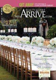 H - Mason Dixon Arrive Magazine