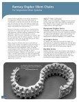 Ramsey Duplex Silent Chains - Page 2