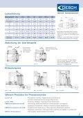 DESCH Lutex®-Kupplungs-Brems-Kombination ... - Radius Radpol - Seite 5