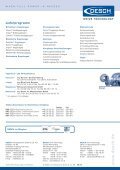 DESCH Lutex®-Kupplungs-Brems-Kombination ... - Radius Radpol - Seite 6