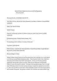Elsevier Editorial System(tm) for Journal of Hazardous