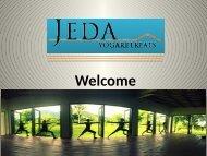 Yoga accommodation Bali by Jeda Yogaretreats