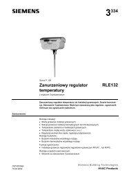 3334 Zanurzeniowy regulator temperatury RLE132 - ALPAT