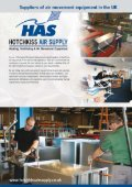 Issue Price List - Hotchkiss Air Supply - Page 3