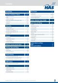 Issue Price List - Hotchkiss Air Supply - Page 5