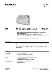 3145 Moduł pomp bliźniaczych RMZ786 - ALPAT