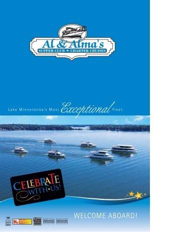 Exceptional - Al and Alma's