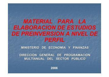 problema - Gobierno Regional La Libertad