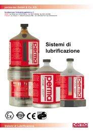 Sistemi di lubrificazione - Gelmini S.r.l.