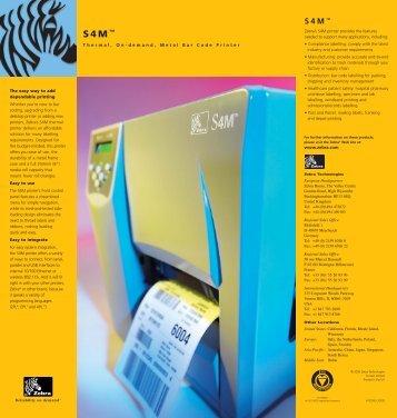 10618 S4M Datasheet-10-11-05-UK.qxd