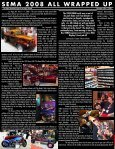 Sema 2008 All Wrapped Up - House of Kolor - Page 2