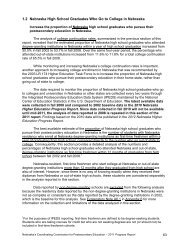 Sections 1.2 and 1.3 - Coordinating Commission for Postsecondary ...