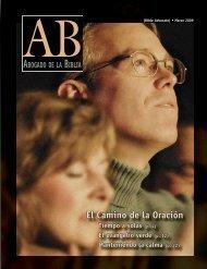 El Camino de la Oración - The Bible Advocate Online