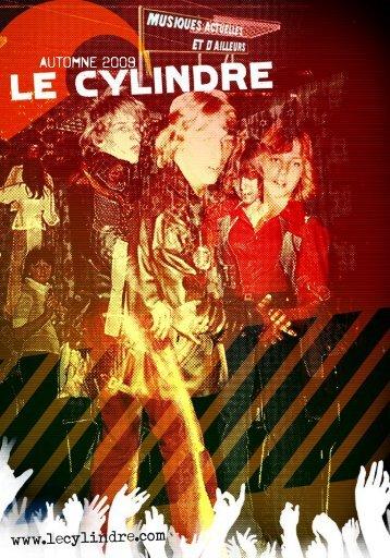 Prog Automne 2009 - Culture-besancon.fr