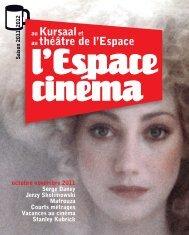 Octobre-novembre 2011 - Culture-besancon.fr