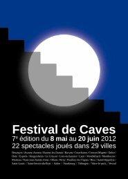 Programme - Culture-besancon.fr