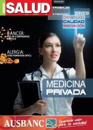 ALERGIA - Dinero y Salud