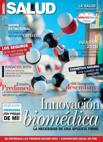 162. Abril 2013 - Dinero y Salud