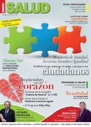 166. Septiembre 2013 - Dinero y Salud