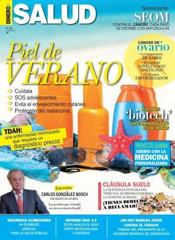 164. Junio 2013 - Dinero y Salud