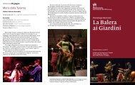 PDF Pomeriggi danzanti - Ravenna Festival