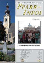 Herbst-Info 2014