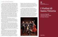 PDF Violini di Santa Vittoria - Ravenna Festival