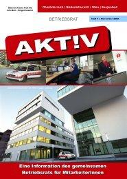 2009 – Ausgabe 4 - Akt!v online