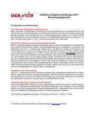 Kollektivvertragsabschluss (PDF) - Akt!v online