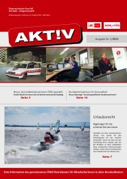 Ausgabe 2 - Akt!v online - WordPress.com