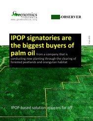 IPOP_Implementation_Report-03_Greenomics