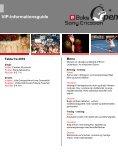 VIP-informationsguide - e-Boks Open 2012 - Page 4