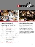 VIP Loungen - e-Boks Open 2012 - Page 5