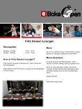 VIP Loungen - e-Boks Open 2012 - Page 6