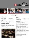 VIP Loungen - e-Boks Open 2012 - Page 7