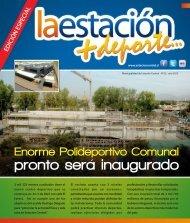 Revista N° 22 - Municipalidad de Estación Central