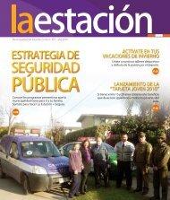 Revista N°7 - Municipalidad de Estación Central