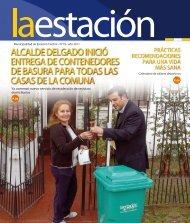 Revista N°19 - Municipalidad de Estación Central