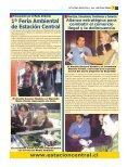 La joven cantante Bárbara Muñoz Urzúa, fue declarada Hija Ilustre ... - Page 3