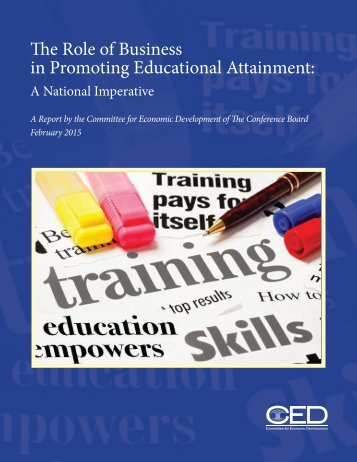 the-role-of-business-in-promoting-educational-attainment
