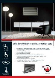 Leaflet Gazelle Gz60 fr