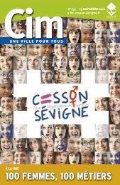 15 NOvEMbRE - Cesson-Sévigné