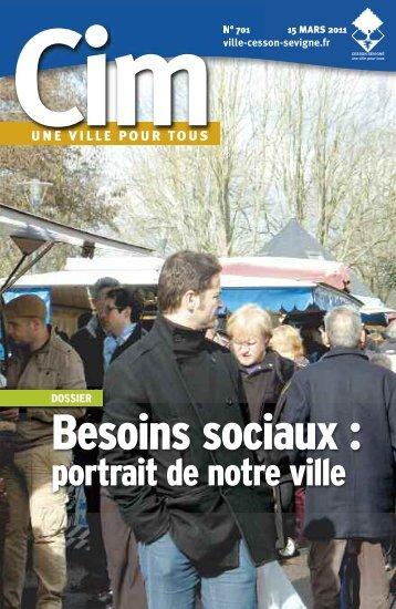 15 mars - Cesson-Sévigné