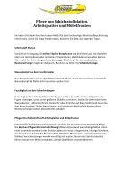 Geölte Holzoberflächen richtig pflegen - Page 4